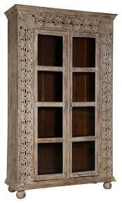 Farmhouse Armoire Hand Crafted Wood 4 Storage Drawers Armoire Wardrobe Farmhouse
