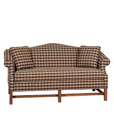 Sofas Recliners Country Colonial Couches Sofas Recliners Irvins Tinware