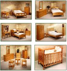 maple furniture bedroom pacific rim natural non toxic solid maple furniture sustainably