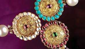 gujarati earrings traditional indian handmade jewelry types designs