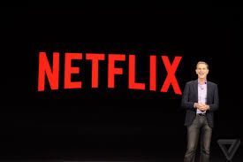 netflix is fleshing out its film program with five new indie
