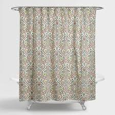 contemporary palm leaf shower curtain awesome shower curtains shower curtain rings than luxury palm