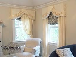 why choose custom window treatments why custom windows etc custom drapery and bedding oswego il