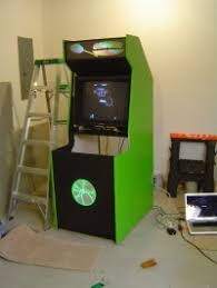 build your own arcade cabinet bucket list no 79 build your own arcade cabinet with project arcade