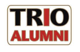 alumni pin trio alumni trio store