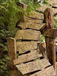 Big Rock Garden Chaikins Of Bellingham Big Rock Garden Sculpture