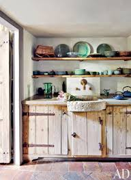 diy painted rustic kitchen cabinets 29 rustic kitchen ideas you ll want to copy architectural