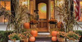 ask wet u0026 forget spice up the season with these 30 fall front door