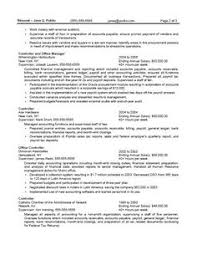 good resume example for high students you might also have