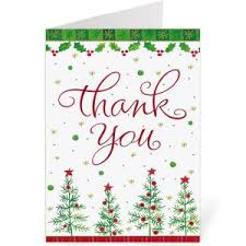where to buy thank you cards christmas thank you cards colorful images