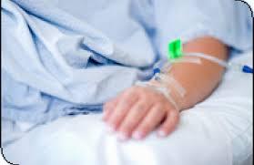 chambre d implantation pour chimio le port a cath expliqué par une ide patiente le de l