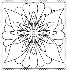smile save coloring pages adults flowers trees