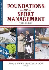 calaméo foundations sport management 3rd edition