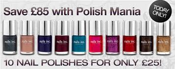 a makeup u0026 beauty blog u2013 lipglossiping nails inc archives a