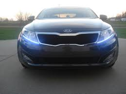 Led Light Strip Car by Add On Led Light Strips What Do You Think Kia Forum