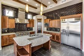 kitchen cabinets el paso what do new luxury homes in el paso look like winton homes