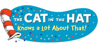 About The Cat In The Hat Knows A Lot About That Pbs Kids