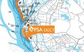 Dongguan China Map by 公司简介 东莞港国际集装箱码头有限公司