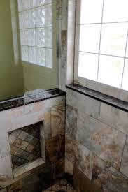 best images about client pinterest slate bathroom niche must shower hide your shampoo and conditioner bathroom makeoversbathroom ideasslate tilestile