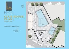 haya compound in alriyadh floor plans