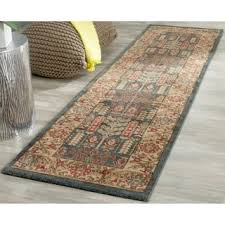 2 X 6 Runner Rugs Navy 2 X 6 Runner Rugs For Less Overstock