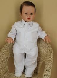 costume mariage bã bã costume enfant blanc couture bebe costumes and