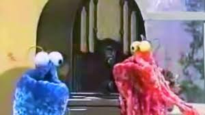 classic sesame street yip yip aliens discover a radio playing