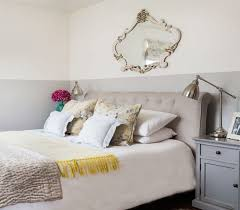 miroir pour chambre adulte 1001 idées pour choisir une couleur chambre adulte couleur