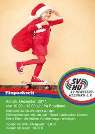 Raiba Bad Bramstedt Veranstaltungen Archiv Sportverein Henstedt Ulzburg E V
