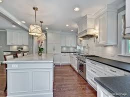 carrara marble kitchen island traditional kitchen with hardwood floors kitchen island zillow
