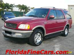 ford expedition red 1998 dark toreador red metallic ford expedition xlt 1647447