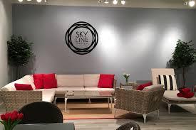 Outdoor Furniture Trade Shows by Las Vegas World Market 2017 Skyline Design Outdoor Furniture