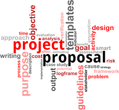 the sample business proposal template that sells