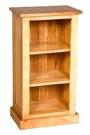 Solid Wood Bookcase Bookcase Narrow Solid Oak Bookcase Small Wood Bookcase Plans