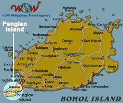 alona resort map index of images bohol maps