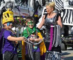 mardi gras royalty krewes get in the news port arthur news