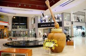 Easter Decorations For Shopping Malls by Seasonal Decorations
