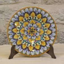 decor wall plates mediterranean decorative plates ideas home