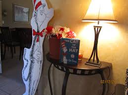cat in the hat baby shower u2013 life into likeness