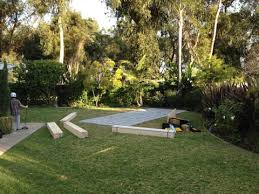 Backyard Skateboard Ramps Custom Skate Ramp Installation Days Oc Ramps