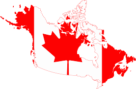 Map Of Canada Provinces by Canada In Brief