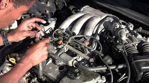 lexus rx 300 years made change lexus es300 spark plugs the easy 3 youtube