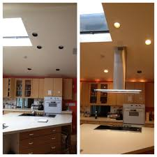 look at this futuro futuro island hood installed by appliance