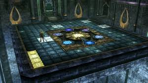 cloister of trials final fantasy wiki fandom powered by wikia