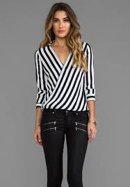 black and white blouses pin by johanna on style