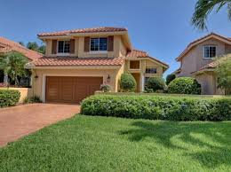 Florida Mediterranean Style Homes - mediterranean style boca raton real estate boca raton fl homes