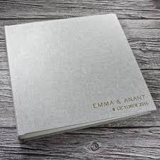 luxury photo albums handmade luxury wedding albums guest books