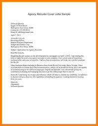 sample cover letter to headhunter image collections letter