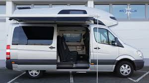 Mercedes Vito Awning Westfalia James Cook 2012 Video By Thavis Youtube