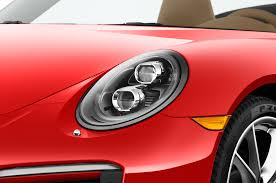 red porsche png porsche freshens 911 gts for 2017 automobile magazine